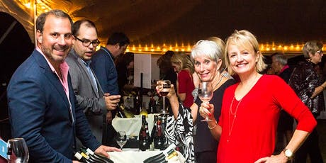 20th Annual Pawleys Island Wine Gala Sponsored by Ted Chapman and Pat Bates tickets