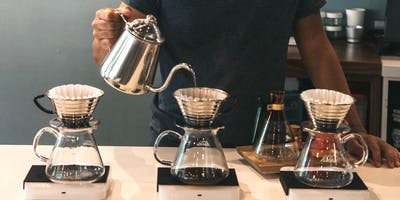 Home Coffee Brewing 201