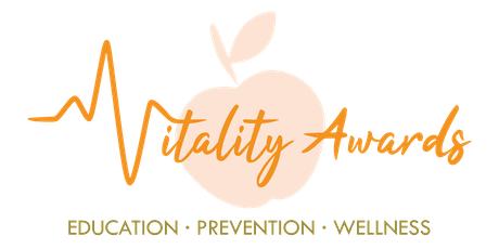 2019 Vitality Awards tickets