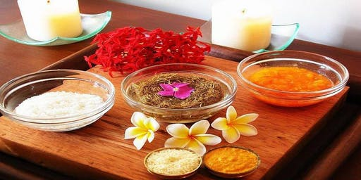 Ayurveda Living in Austin (English and Spanish sessions)