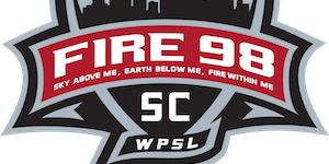 2019 FIRE SC 98 WPSL Season and Single Game Tickets