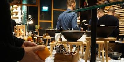 Unternehmerfrühstück BNI Heldenstadt 21.02.