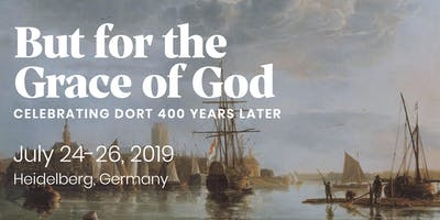 """But for the Grace of God\"" – Heidelberg Conference Only"