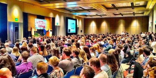 THE COURAGE TO SPEAK AND PRESENT IN PUBLIC -  Public Speaker TrainingCourse