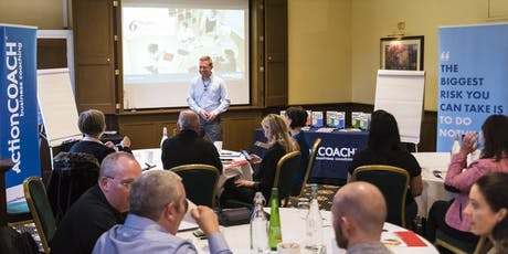 ActionCOACH Growth Club - 90 Day Planning Workshop tickets