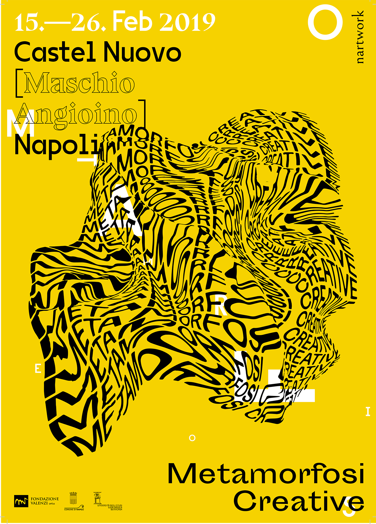 Metamorfosi Creative