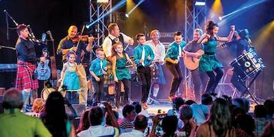 Next Generation Leahy - Pawleys Island Festival of Music & Art