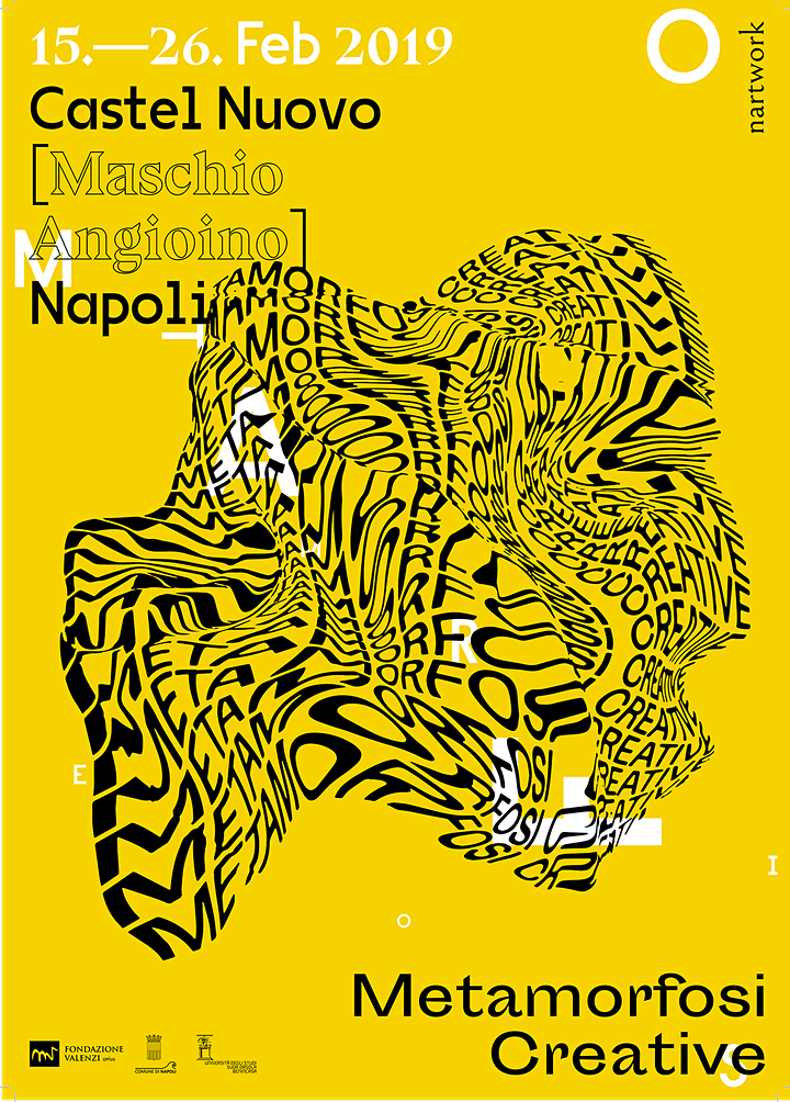 Metamorfosi Creative image
