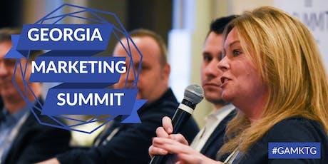Georgia Marketing Summit tickets
