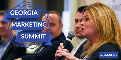 Georgia Marketing Summit