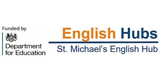 English Hub Open Event