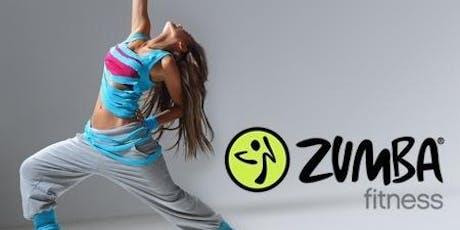 Zumba Fitness!!!! tickets