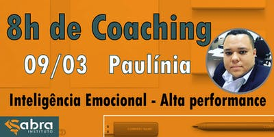 8 horas de Coaching