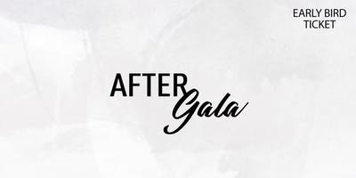 After Gala - Earlybird
