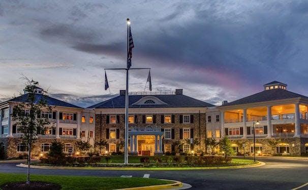 Army Navy Country Club- Open House- Job Fair