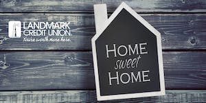Landmark Credit Union Home Buyer Seminar - Milwaukee...