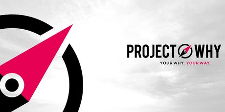Project Why 2019 ingressos