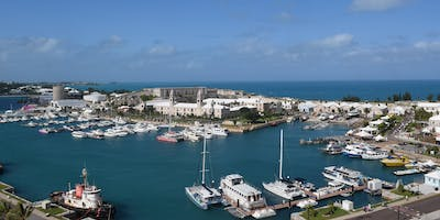 Family Reunion: Bermuda Cruise