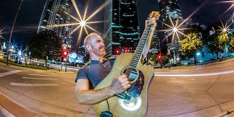 Mike Massé in Concert in Detroit:  Epic Acoustic Classic Rock tickets