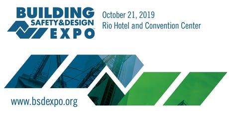 2019 Building Safety & Design Expo tickets