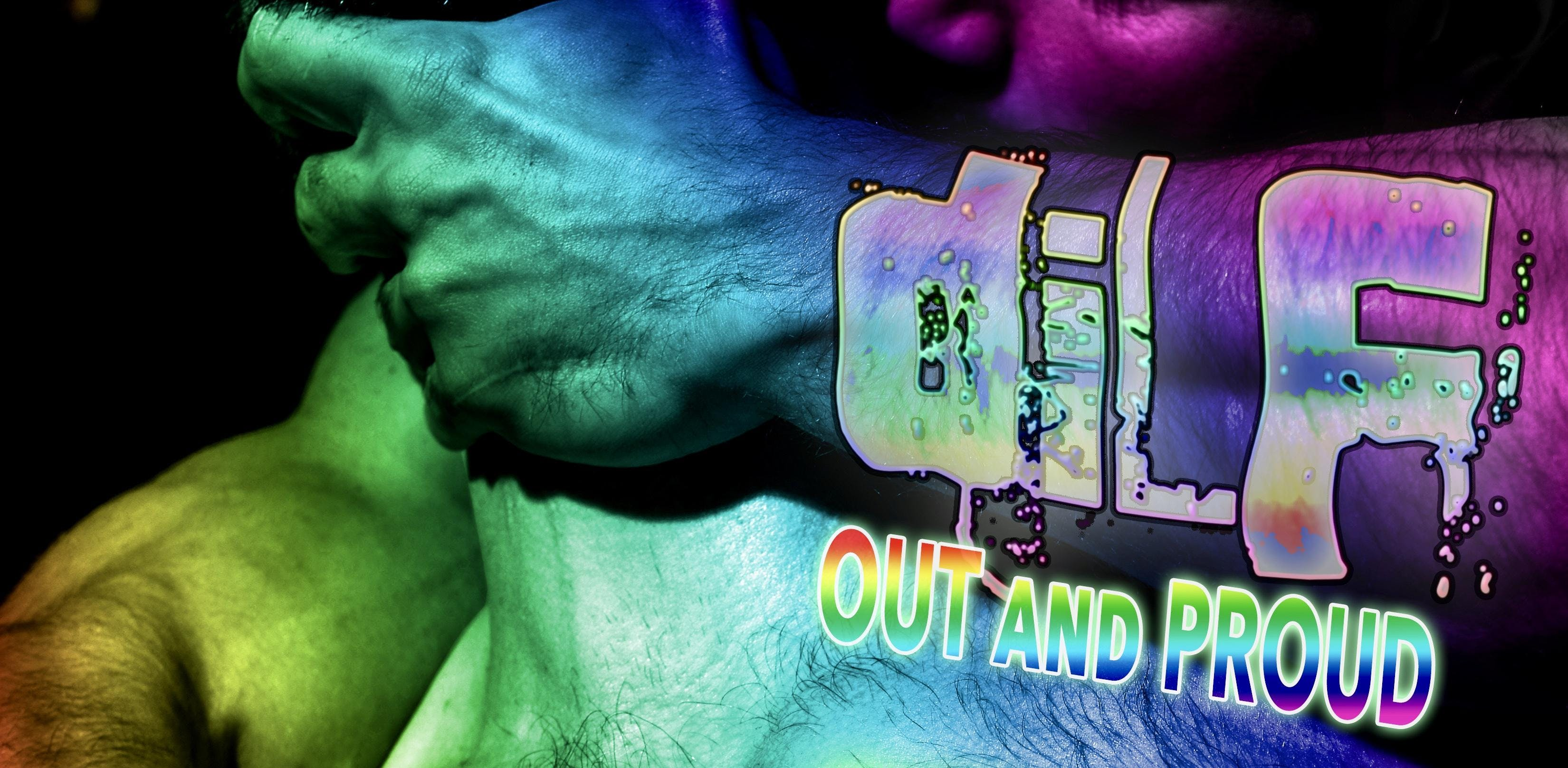 """DILF Tampa Pride """"Out & Proud"""" Party by Joe W"""