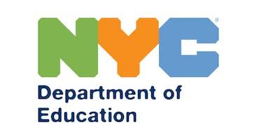 NYC DOE Borough Based PETS Fingerprinting Event (W