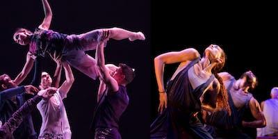 Admit One: Hubbard Street Dance Chicago / Malpaso Dance Company SATURDAY ONLY