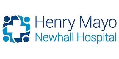 Henry Mayo Newhall Hospital Respiratory Symposium 2019