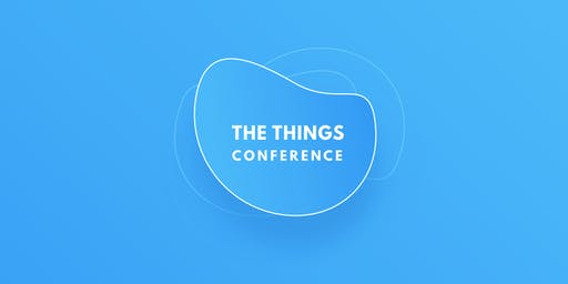 The Things Conference - 2020