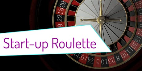 Start-up Roulette Tickets