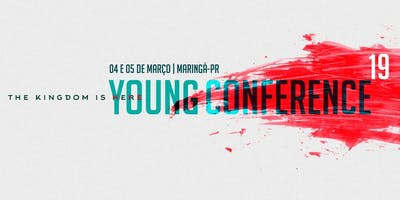 YOUNG CONFERENCE 19\