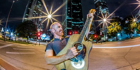 Mike Massé in Concert in Boston:  Epic Acoustic Classic Rock tickets