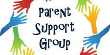 Parent Networking Support Group tickets