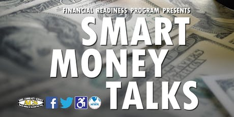 Smart Money Talks F.R.P. tickets