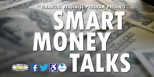 Smart Money Talks F.R.P.