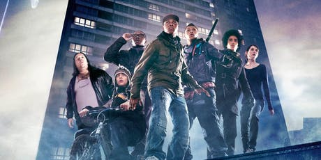 Attack the Block (2011) tickets