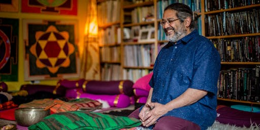 Hypnotic Language & Total Yoga Nidra with Nirlipta Tuli