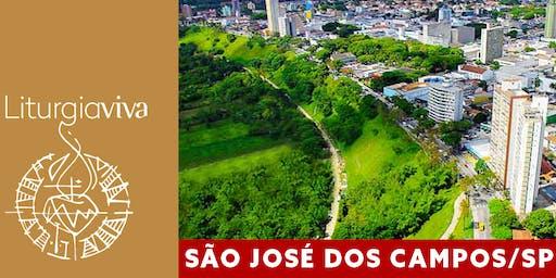 [Matrícula] Curso Liturgia Viva | São José dos Campos
