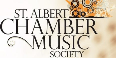 Chamber Music Concerts - Alberta Baroque Ensemble tickets