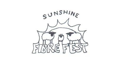 Sunshine Fibre Fest 2019