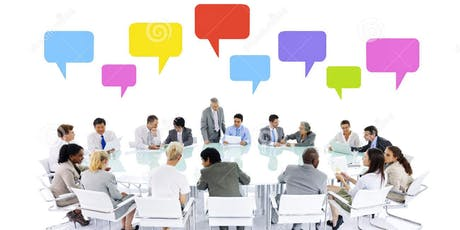 YOUR OWN BUSINESS ROUNDTABLE tickets