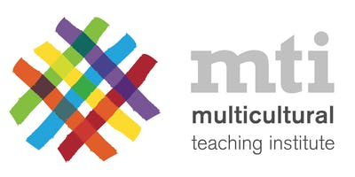 Multicultural Teaching Institute 2019
