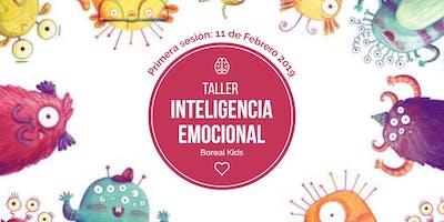 Inteligencia emocional para niñ@s