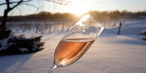 Icewine Tour to Niagara with New World Wine Tours