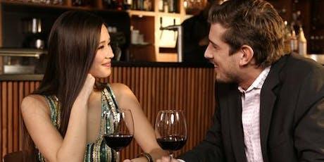 asian speed dating new york