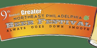 9th Annual Greater Northeast Philadelphia Beer Festival