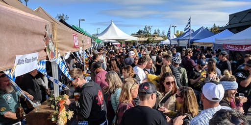 Biketoberfest Brewfest and Bike Expo