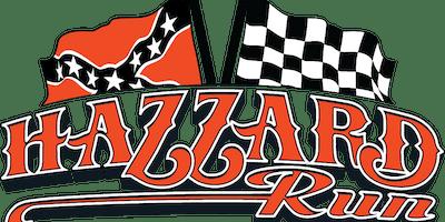 """""""Hazzard Run 2019"""" Nash to Gburg"""