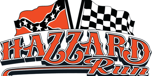 """Hazzard Run 2019"" Nash to Gburg"
