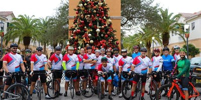 CTR Riders Bike Ride for Scleroderma Awareness and Research